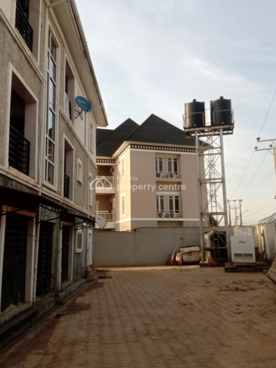 Serviced 2 Bedrooms, Durumi, Abuja, Flat for Rent