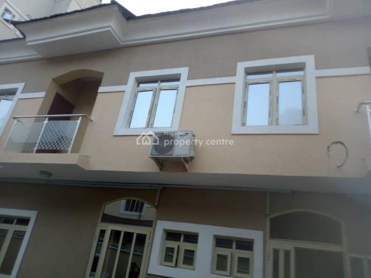 3 Bedroom Duplex with a Room Boys Squarter, Oniru Estate Lekki Phase 1, Lekki, Lagos, House for Sale