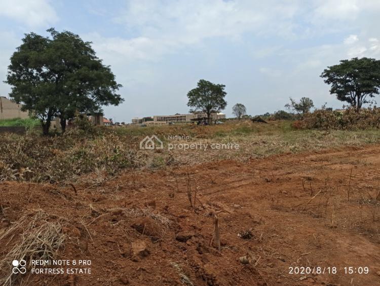 Genuine Affordable Residential Lands, Ancesta Estate Centenary City, Independence Layout, Enugu, Enugu, Residential Land for Sale