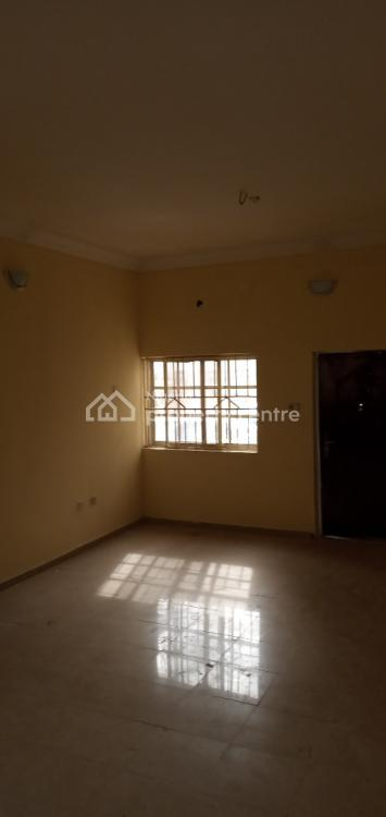 Pop Finished 2 Bedroom Flat with 3 Toilets, Katampe, Abuja, Flat for Rent