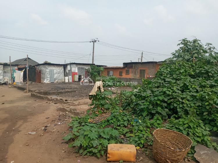 1 Plot of Land with Survey Plan, Off Isawo Road,kelekele Street,olainukan Bus Stop, Isawo, Ikorodu, Lagos, Residential Land for Sale