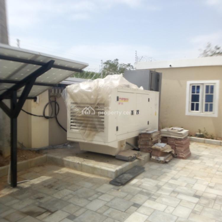 Luxury 2 Bedroom Flat, Jahi, Abuja, Mini Flat for Rent