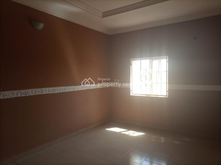 One Bedroom Flat, One of The Estate After Charlie Boy, Gwarinpa, Abuja, Self Contained (single Rooms) for Rent