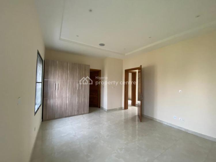 Luxury and Tastefully Finished 4 Bedroom Duplex, Banana Island, Ikoyi, Lagos, Semi-detached Duplex for Sale