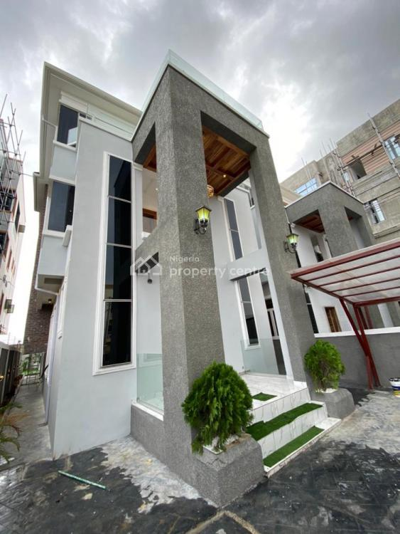 5 Bedrooms Luxury Fully Detached Duplex, Ajah, Lagos, Detached Duplex for Sale