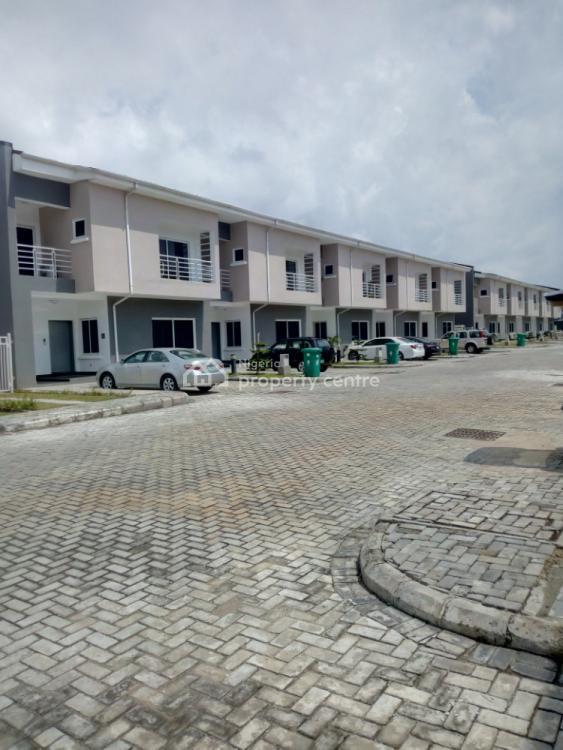 Luxury 3 Bedroom Duplexes Available, Whitesand Street, Lekki Phase 1, Lekki, Lagos, Terraced Duplex for Sale