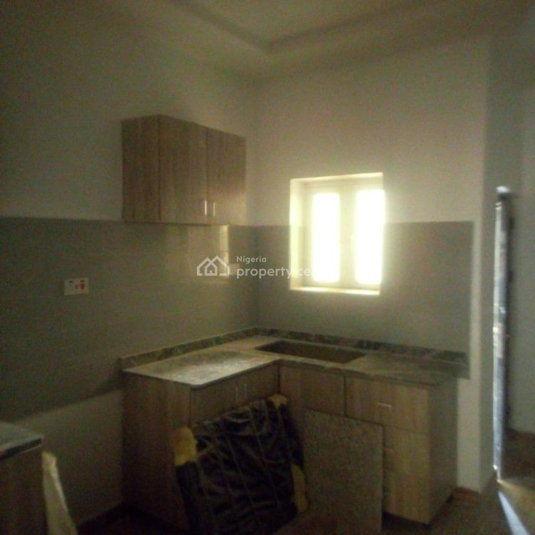 4 Bedroom Terrace House with a Room Bq for, Guzape District, Abuja, Terraced Duplex for Sale