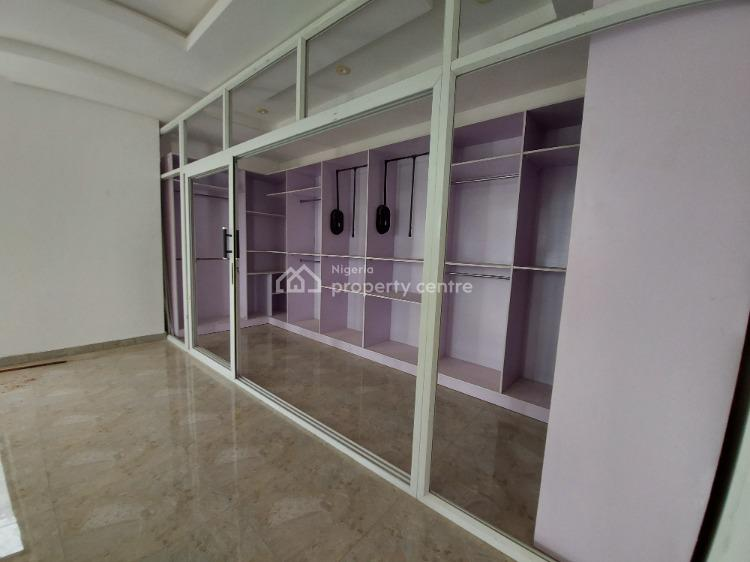 Lovely Finished 5 Bedrooms Detached Duplex with Fitted Kitchen, Swimming Pool, Lekki County, Lekki, Lagos, Detached Duplex for Sale