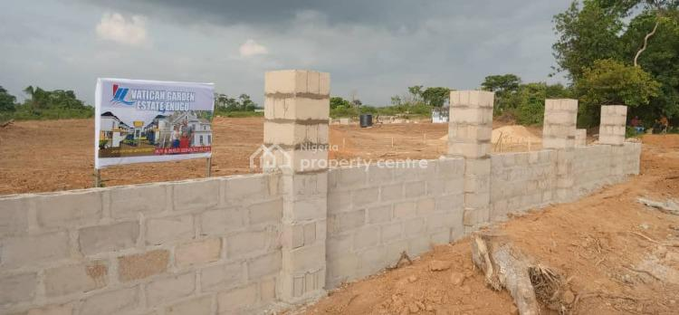 Dry and Affordable Land, Vatican City Esate, Enugu, Enugu, Mixed-use Land for Sale