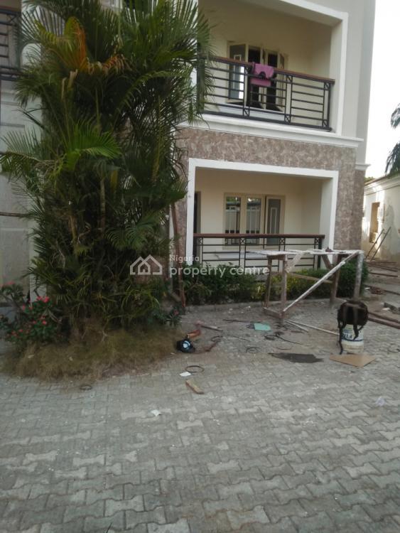 Tastefully Finished Two Bedroom Flat, Utako, Abuja, Flat for Rent
