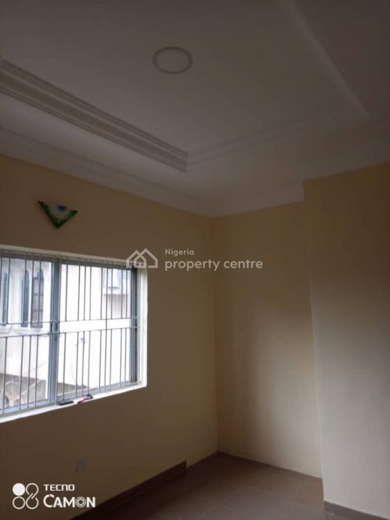 Newly Refurbished 4 Bedroom Semi Detached Duplex, Off  Ago Palace Way, Okota, Isolo, Lagos, Semi-detached Duplex for Rent