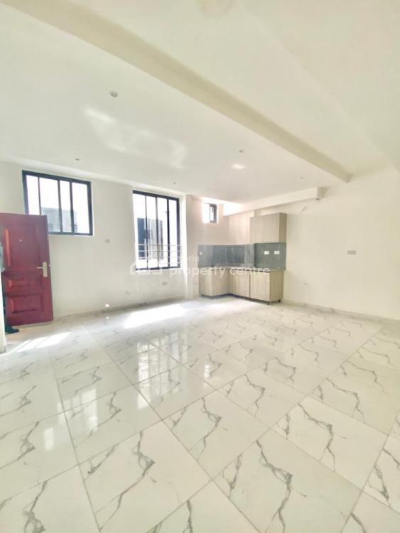 Brand New Fully Serviced 2 Bedroom Apartment, Lekki Phase 1, Lekki, Lagos, Block of Flats for Sale