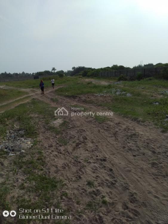 Luxury 5 Plots of Land in a Good Location, Opposite Dangote Refinary, Eleko, Ibeju Lekki, Lagos, Residential Land for Sale