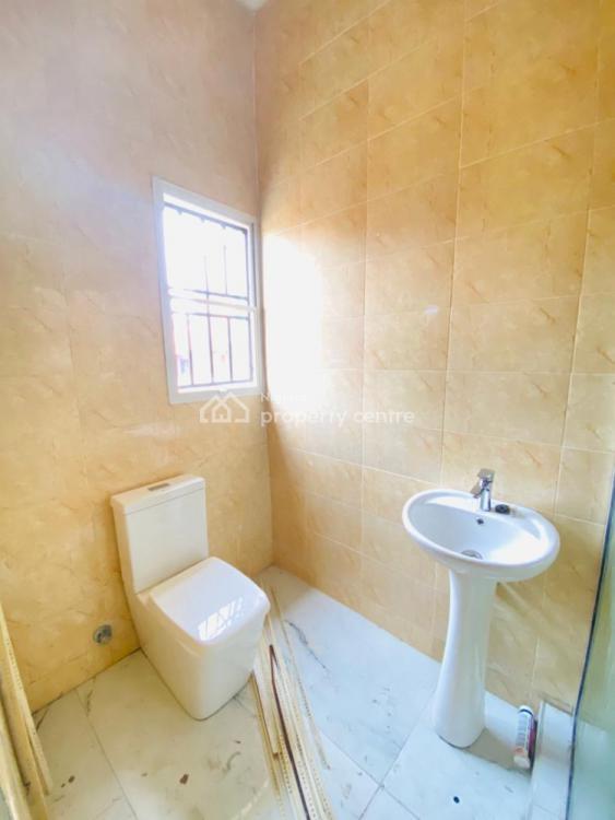 Beautiful 3 Bedroom Apartment, Ikate, Lekki, Lagos, Block of Flats for Sale