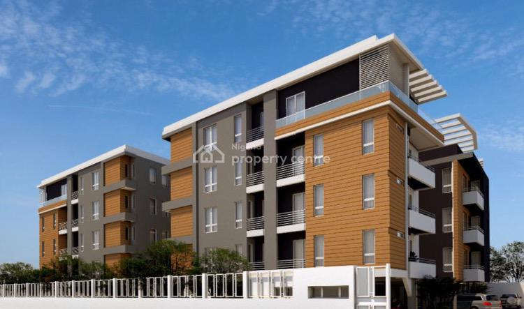 2 Bedroom Terrace, Victoria Island (vi), Lagos, Terraced Duplex for Sale