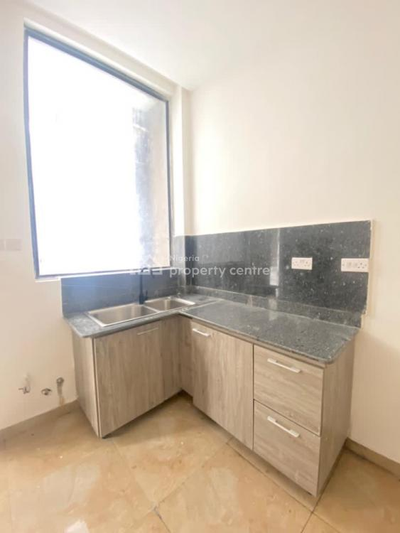 Newly Built Serviced  2 Bedroom Apartment, Lekki Phase 1, Lekki, Lagos, Block of Flats for Sale
