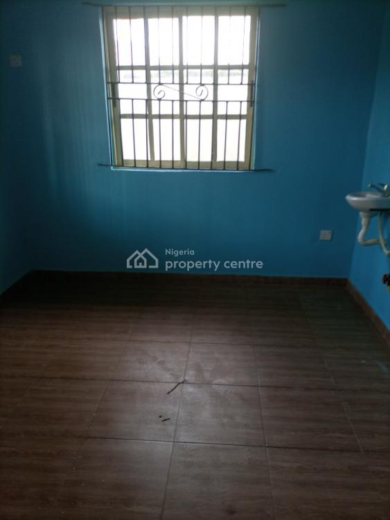 Brand New Room Self Contained in a Shared Apartment, Westwood Estate, Badore, Ajah, Lagos, Self Contained (single Rooms) for Rent