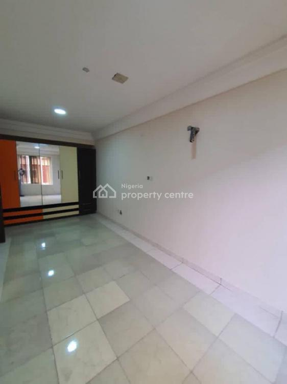 Lovely 3 Bedroom Apartment, Canal West Estate, Osapa, Lekki, Lagos, Flat for Rent
