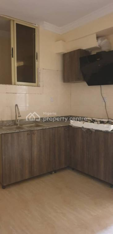 Newly Built 3 Bedroom All Rooms Ensuite Flat, Yaba, Lagos, Flat for Rent