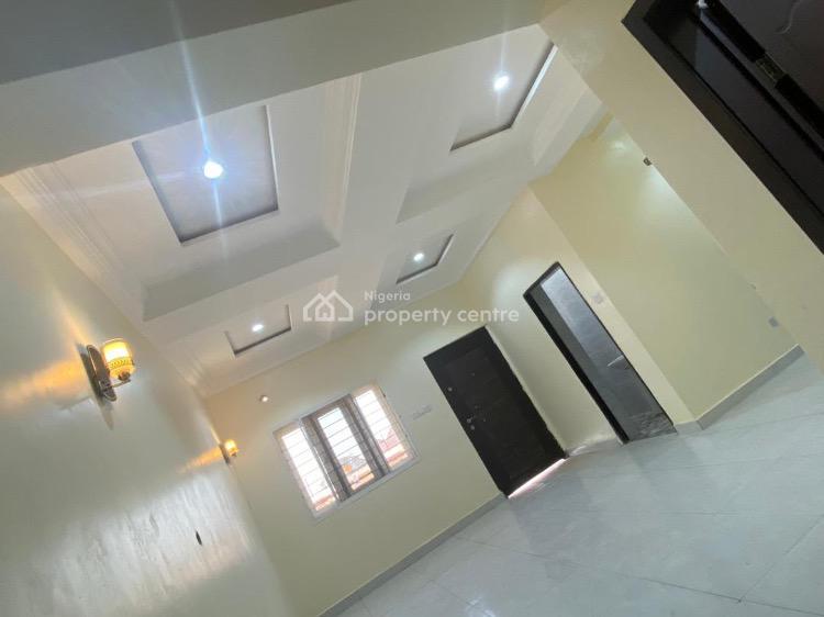 Brand New & Exquisite 2 Bedrooms Apartment, By Rangeview Estate Near News Engineering, Dawaki, Gwarinpa, Abuja, Flat for Rent