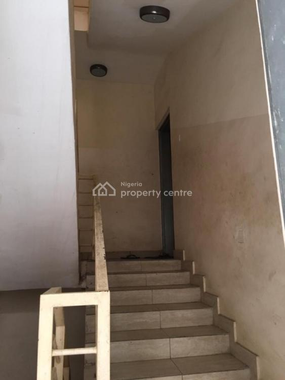 Luxury 3 Bedroom Apartment with Bq, G. R. a, Magodo, Lagos, Block of Flats for Sale