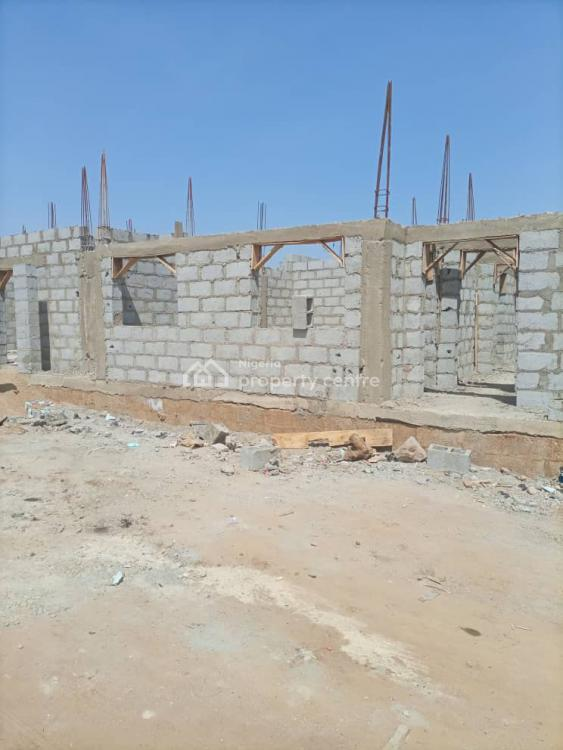 4 Bedroom Terraced Duplex, Gilmor, Jahi, Abuja, Terraced Duplex for Sale