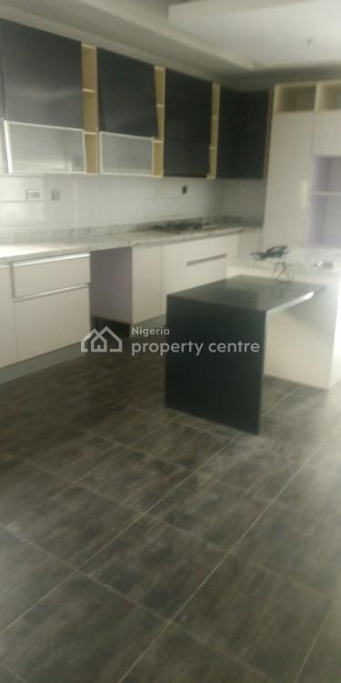 Brand New 4 Bedroom Duplex + a Mini Flat Bq, Crown Estate, Sangotedo, Ajah, Lagos, Detached Duplex for Rent