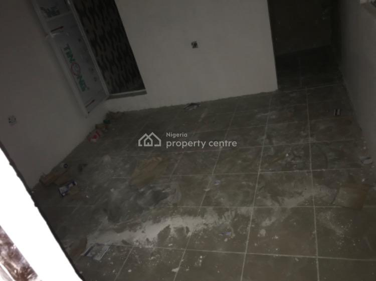 Room Self-contained (studio) Apartment, Ebute Metta West, Yaba, Lagos, Self Contained (single Rooms) for Rent