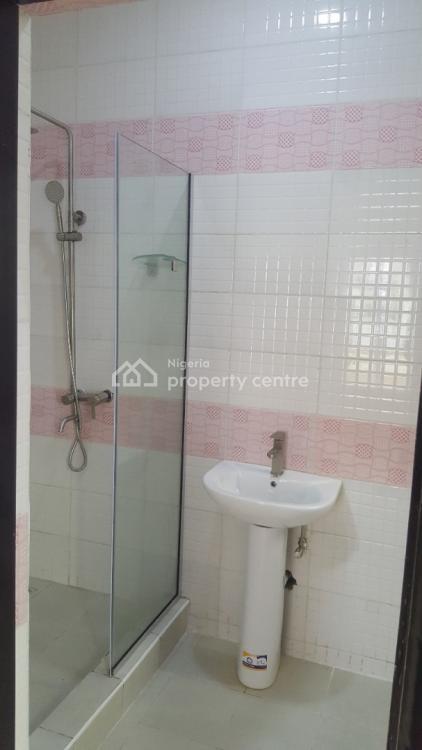 Spacious and Affordable 5 Bedroom Detached Duplex with a Bq, Sangotedo, Ajah, Lagos, Detached Duplex for Sale