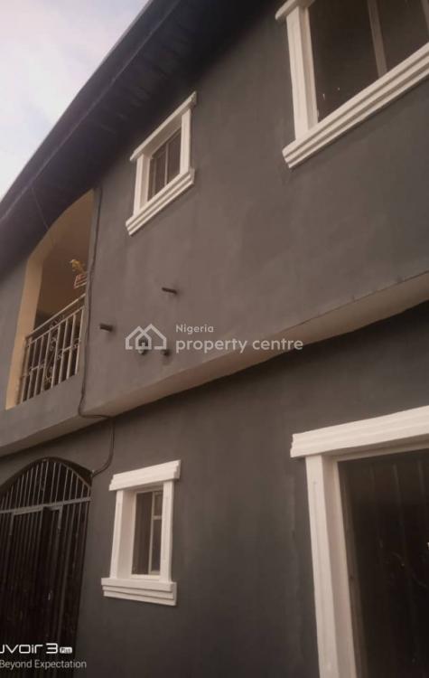 Brand New 3 Bedroom Flat, Ajah Badore, Glorious Estate, Lekki, Lagos, Flat for Rent