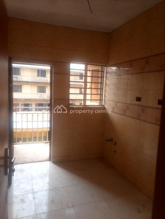 an Executive & Extra Ordinary Spacious Mini Flat with 2 Toilets, Shomolu, Lagos, Mini Flat for Rent