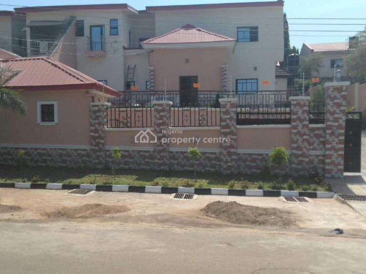 5 Bedroom, Gwarinpa, Abuja, Semi-detached Duplex for Sale
