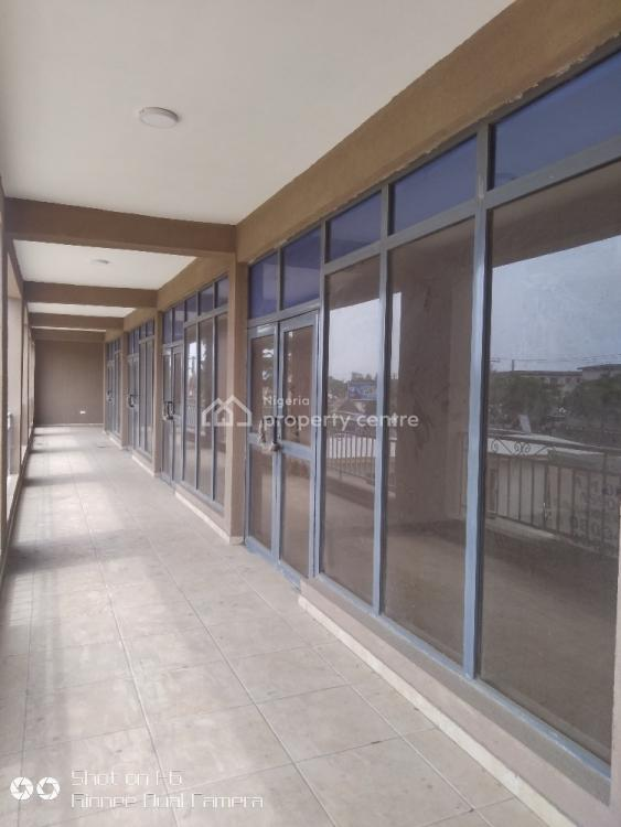 Office/ Shop Good for Pheemacy, Supermarket Etc, Gra, Amuwo Odofin, Lagos, Office Space for Sale