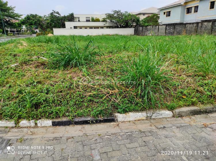 2106sqm Residential Land., Mekunwen Road, Old Ikoyi, Ikoyi, Lagos, Residential Land for Sale
