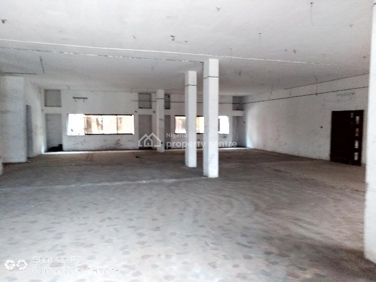 Office Space Or Warehouse Size 285 Sqm, Apapa, Lagos, Plaza / Complex / Mall for Rent