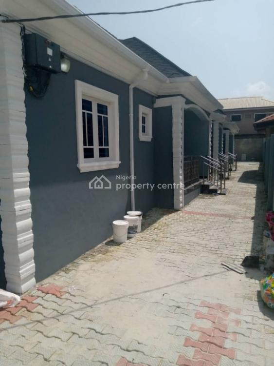 Newly Built 3 Bedroom Bungalow, Divine Homes, Thomas Estate, Ajah, Lagos, Detached Bungalow for Rent