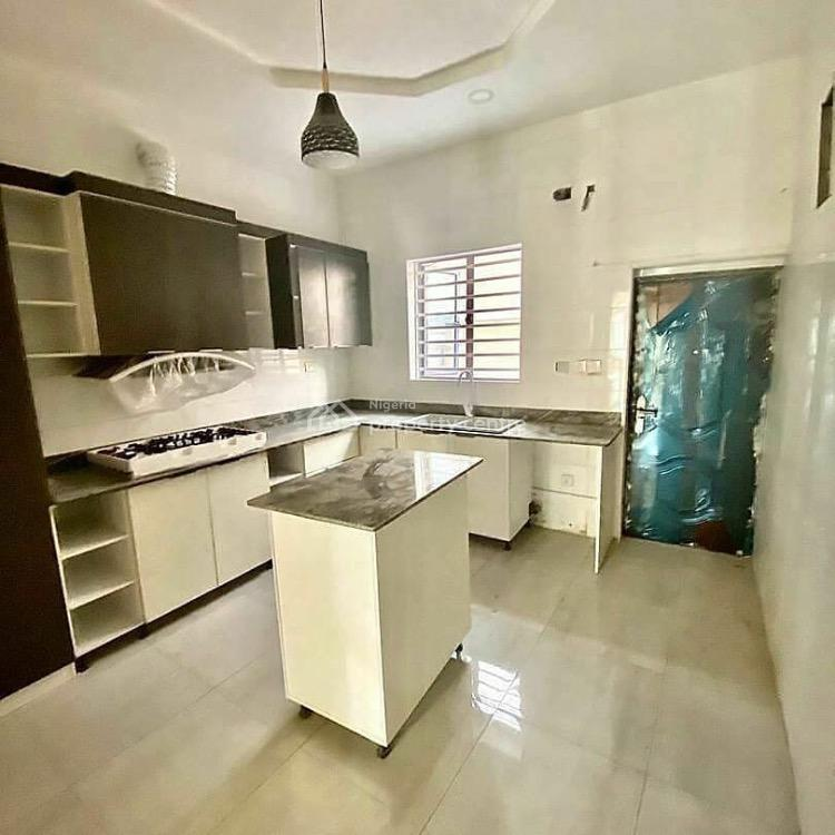 .  4 Bedroom Semi Detached Duplex with Bq, 2nd Tollgate, Lekki, Lagos, Semi-detached Duplex for Sale