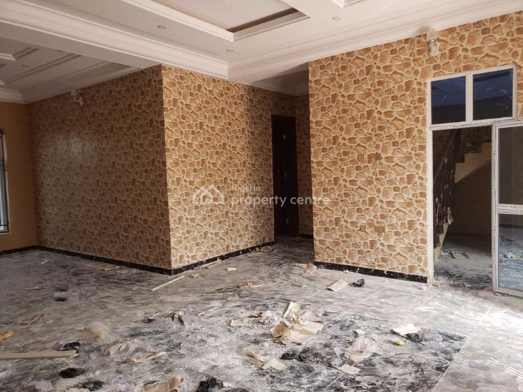 Luxury 4 Bedroom Duplex with Excellent Facilities, Independence Layout, Enugu, Enugu, Semi-detached Duplex for Rent