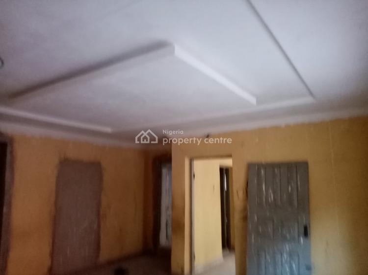 Executive Room and Parlour, Governor Road Ikotun, Idimu, Lagos, Mini Flat for Rent