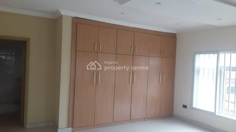 4 Bedroom Semi Detached Duplex, Opebi, Ikeja, Lagos, House for Sale
