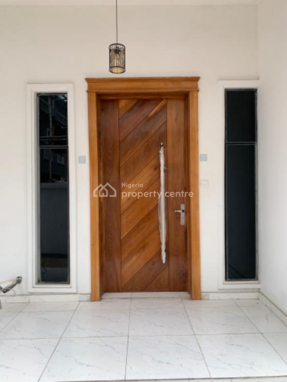 Luxury 5 Bedroom Fully Detached, Osapa, Lekki, Lagos, Semi-detached Duplex for Sale