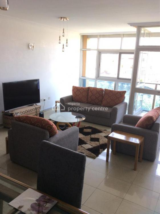 a Luxury Flat in a Beautiful Estate, 1004 Apartment, Victoria Island (vi), Lagos, Flat for Rent