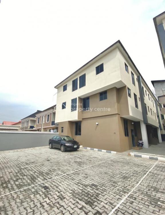 Brand New 2 Bedroom Apartment Fully Serviced, Lekki Phase 1, Lekki, Lagos, Block of Flats for Sale