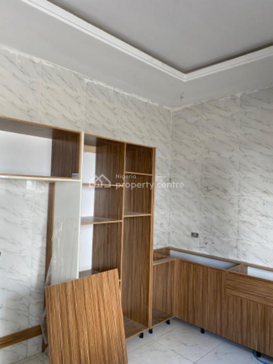 Luxury Four Bedroom Semi Detached House, Orchid, Lekki, Lagos, Semi-detached Duplex for Sale