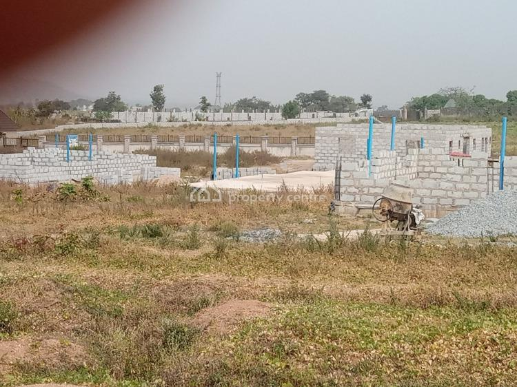 Land, Sabo, Lugbe District, Abuja, Commercial Land for Sale