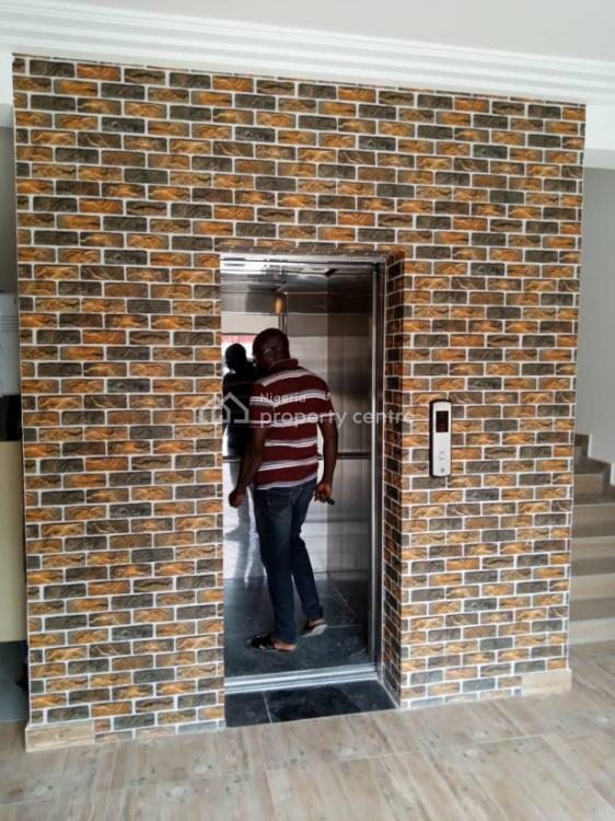 Serviced and Newly Built All Ensuiet 3 Bedroom Flat, Sinari Daranijo Street.., Victoria Island (vi), Lagos, Mini Flat for Rent