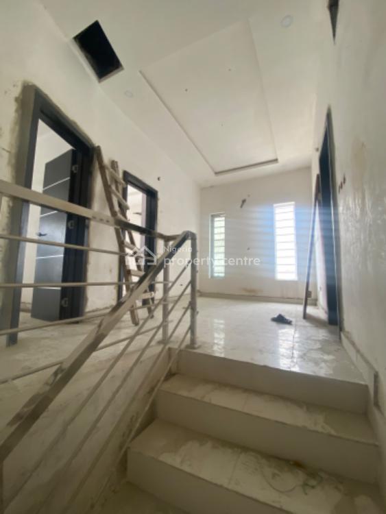 Luxury Four Bedroom Semi Detached with Amazing Features, Ikota, Lekki, Lagos, Semi-detached Duplex for Sale