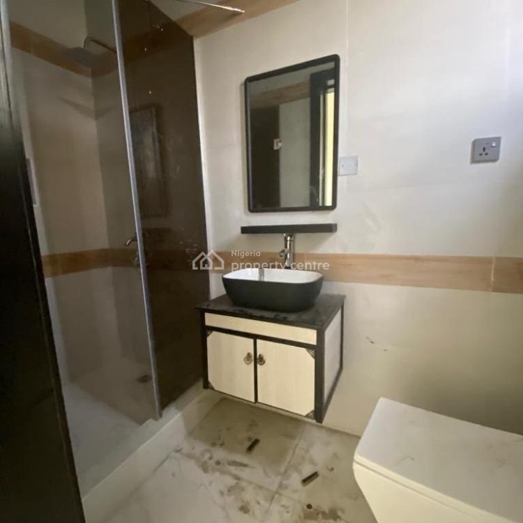 Serviced 4 Bedroom Semi Detached Duplex with Bq, Ikate, Lekki, Lagos, Semi-detached Duplex for Sale