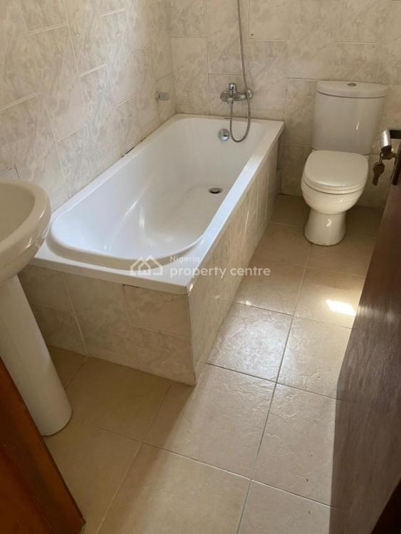 3 Bedroom Flat, Agungi, Lekki, Lagos, Self Contained (single Rooms) for Rent