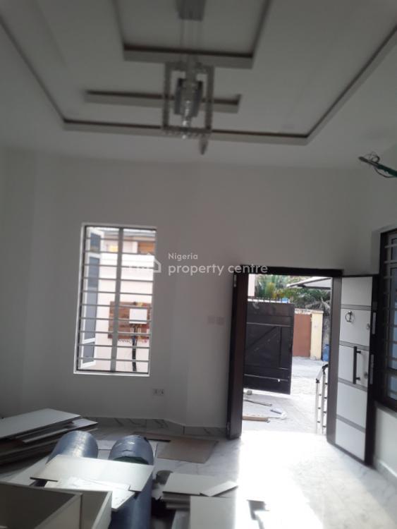 a Luxury Sim Detached Duplex in Beautiful Estate, Ikota Villa, Lekki, Lagos, Semi-detached Duplex for Sale